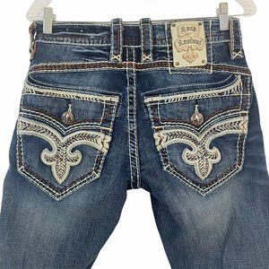 Rock Revival Ander Straight Size 30